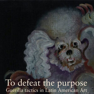 To defeat the purpose