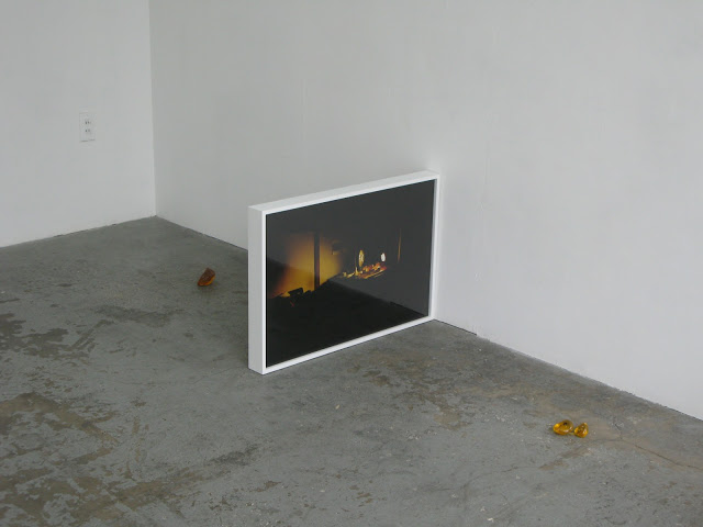 Installation view, Hirofumi Isoya : Counting the Event