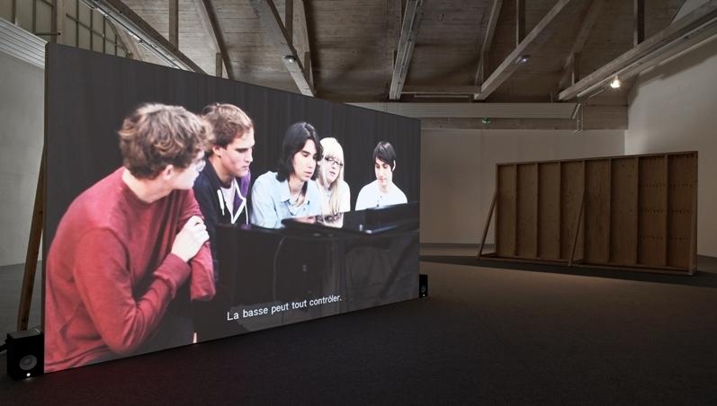 田中功起:ドイツ銀行グループ アーティスト・オブ・ザ・イヤー 2015 に選出