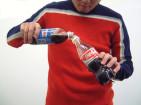 Pepsi and Coca-Cola / 2003