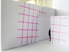 untitled (exhibition plan)