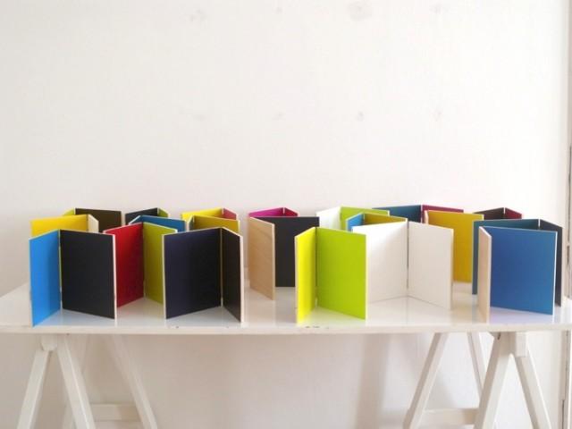 Lotte Lyon : 新作展 (NADiff Window Gallery,東京)