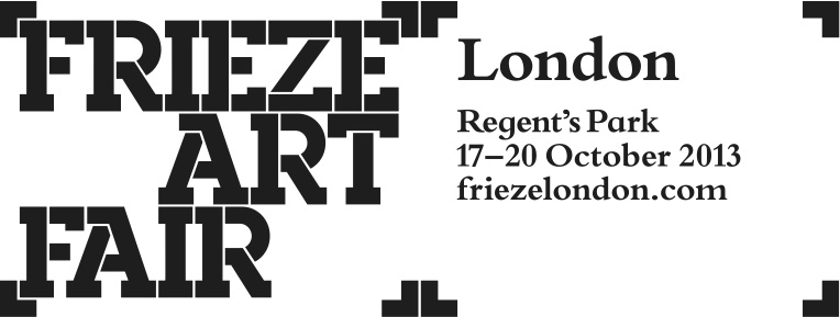 Frieze Art Fair London | Frame