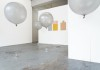 Installation view チョシル キル:The eagle has landed