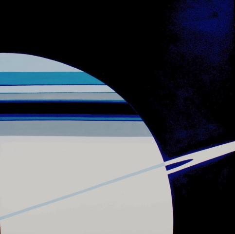 五月女 哲平 : 猫と土星