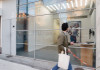 Installation view 子ブタをおんぶする : 折元 立身