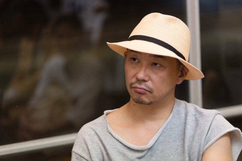 Mitsutoshi HANAGA @A|M_talk_S_08