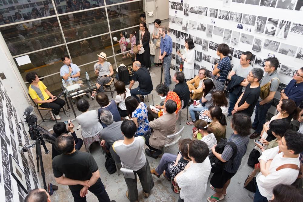 Mitsutoshi HANAGA @A|M_talk_S_16