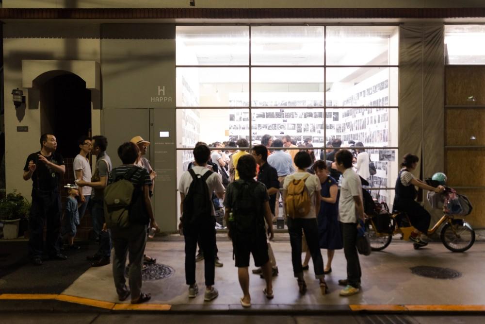 Mitsutoshi HANAGA @A|M_talk_S_20