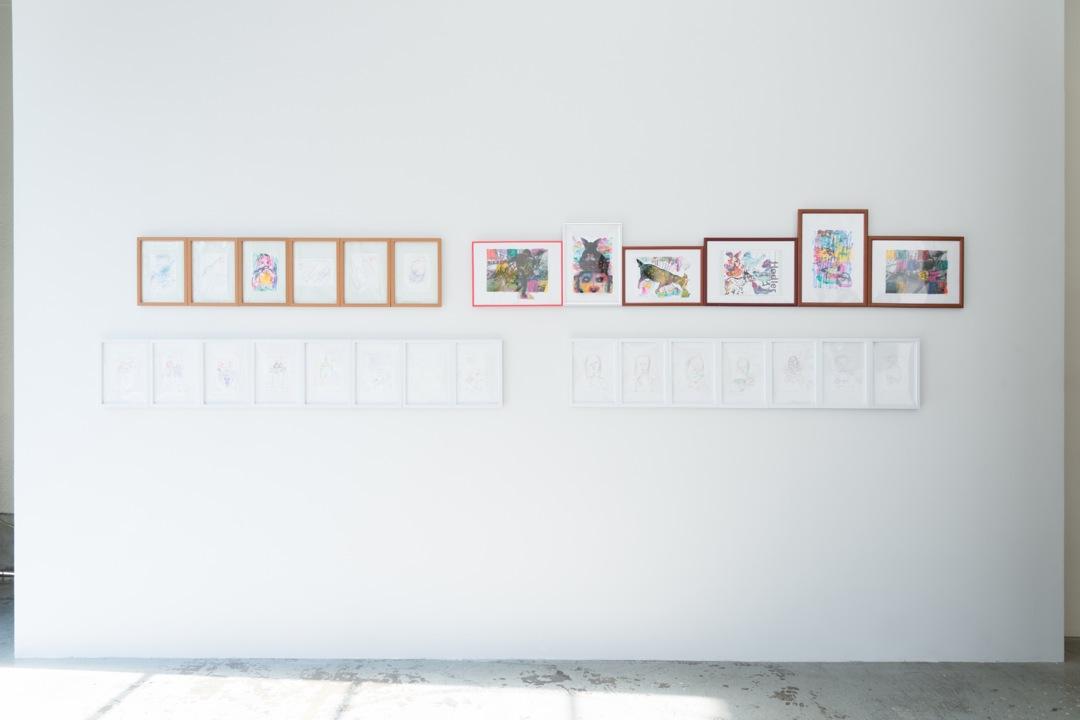 Tastumi Orimoto@Aoyama|Meguro_ ANIMAL ART 1979 – 2014_04_s