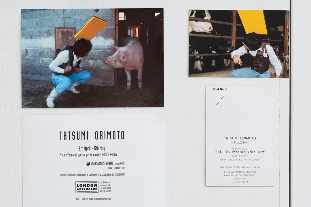 Tastumi Orimoto@Aoyama|Meguro_ ANIMAL ART 1979 – 2014_22_s