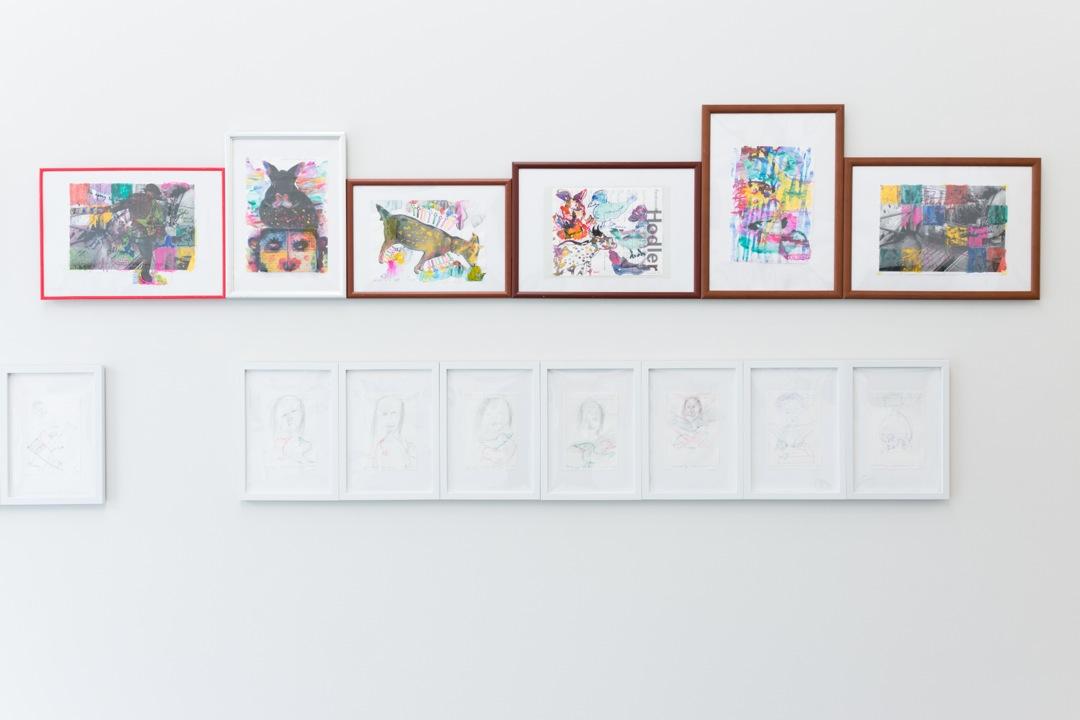 Tastumi Orimoto@Aoyama|Meguro_ ANIMAL ART 1979 – 2014_35_s
