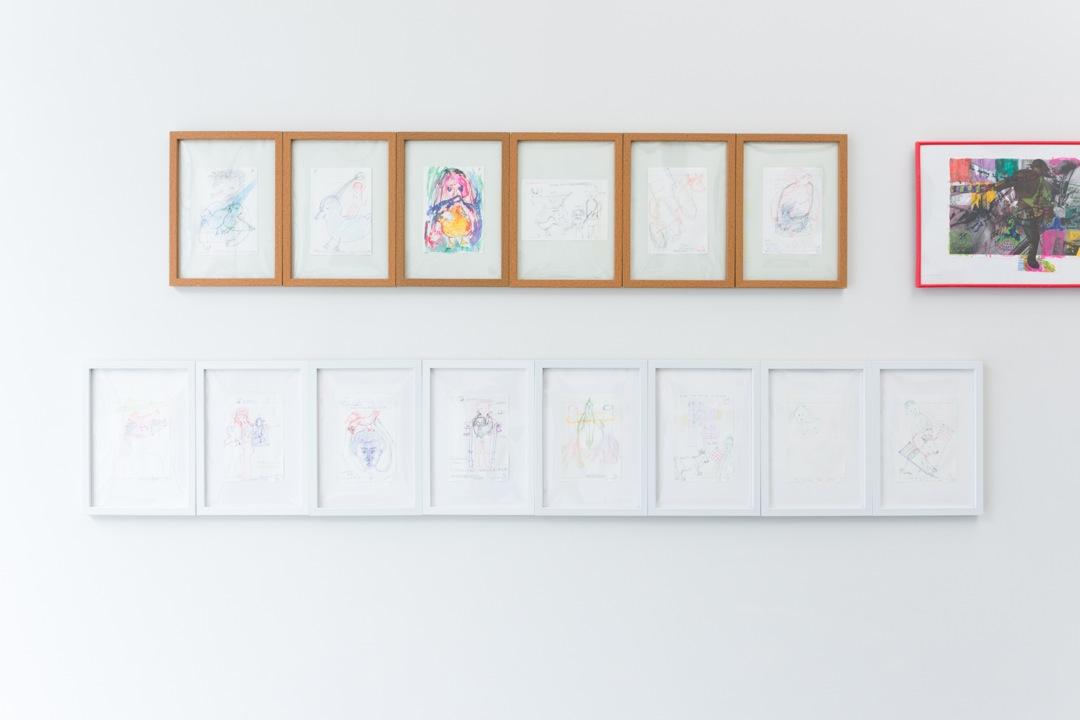 Tastumi Orimoto@Aoyama|Meguro_ ANIMAL ART 1979 – 2014_36_s