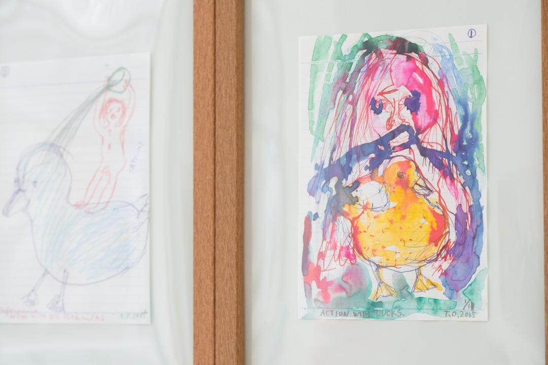Tastumi Orimoto@Aoyama|Meguro_ ANIMAL ART 1979 – 2014_38_s