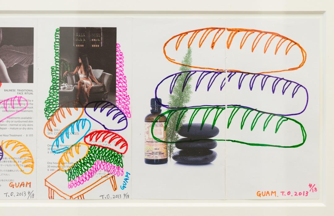 Tastumi Orimoto@Aoyama|Meguro_ ANIMAL ART 1979 – 2014_42_s