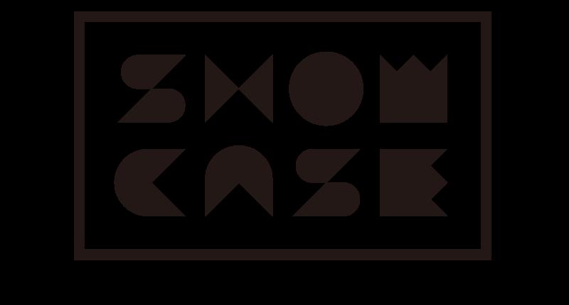 """青田 真也 参加:SHOWCASE """"stands""""(表参道ヒルズ、東京)"""