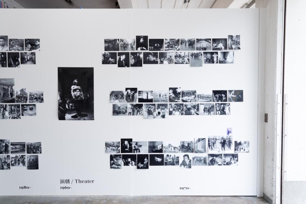 Mitsutoshi Hanaga Archives Project @ Aoyamameguro_04_s