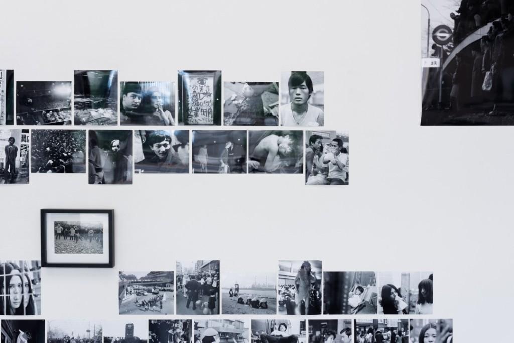 Mitsutoshi Hanaga Archives Project @ Aoyamameguro_07_s