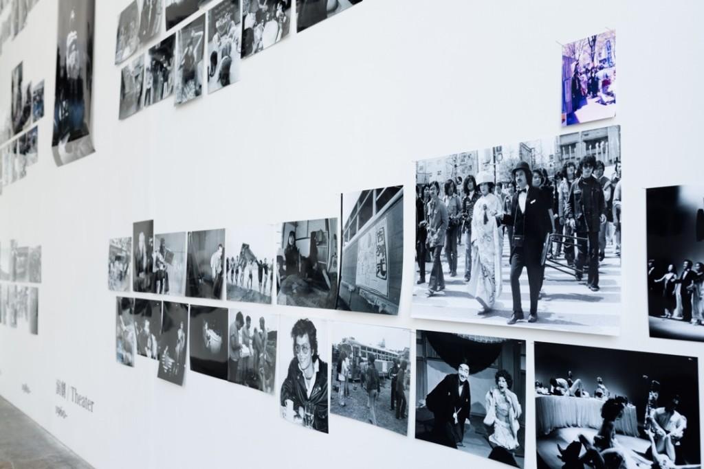 Mitsutoshi Hanaga Archives Project @ Aoyamameguro_08_s