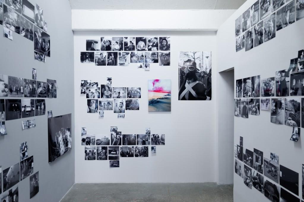 Mitsutoshi Hanaga Archives Project @ Aoyamameguro_11_s