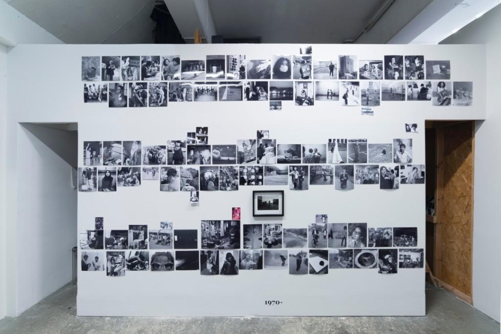 Mitsutoshi Hanaga Archives Project @ Aoyamameguro_12_s