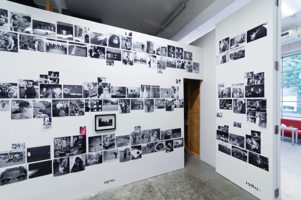 Mitsutoshi Hanaga Archives Project @ Aoyamameguro_13_s