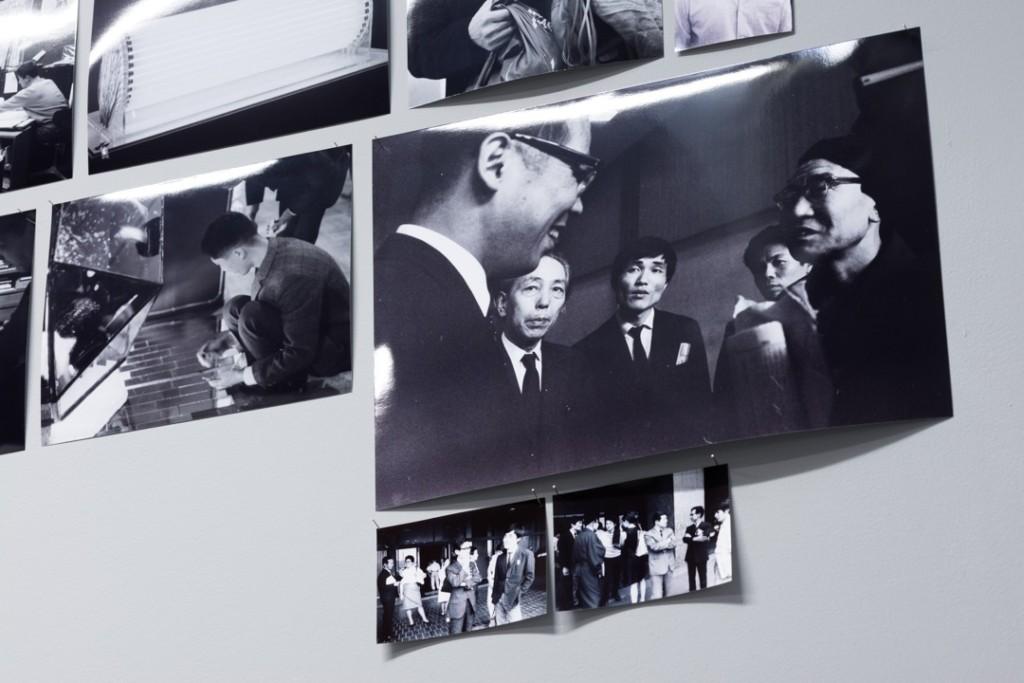 Mitsutoshi Hanaga Archives Project @ Aoyamameguro_15_s