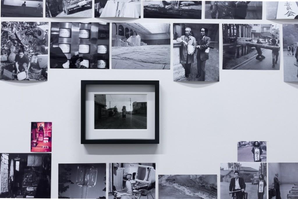 Mitsutoshi Hanaga Archives Project @ Aoyamameguro_16_s