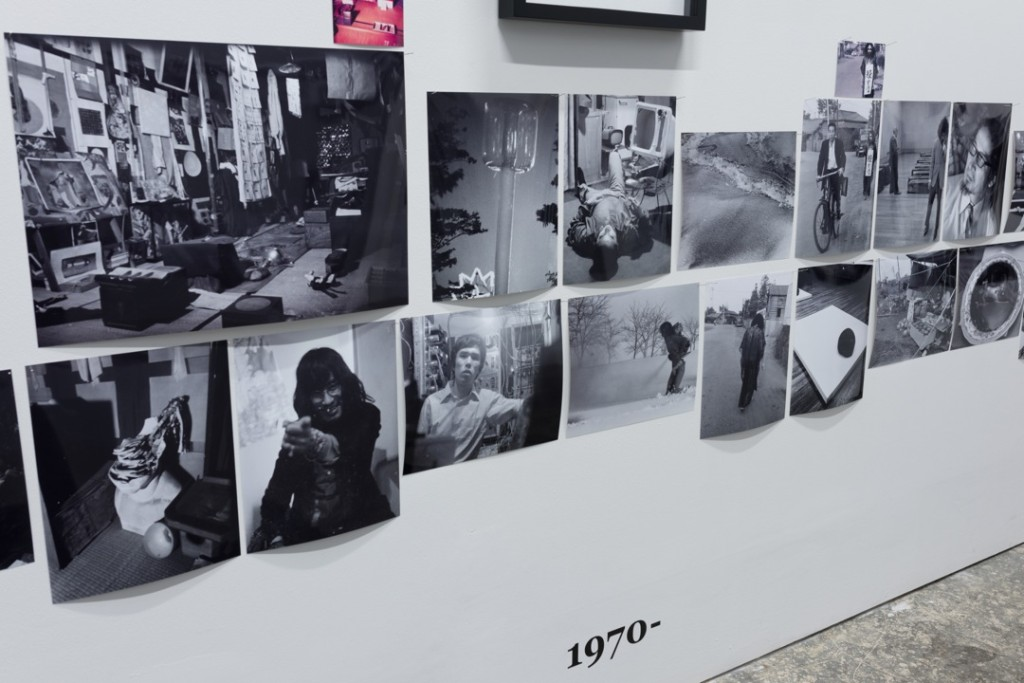 Mitsutoshi Hanaga Archives Project @ Aoyamameguro_17_s