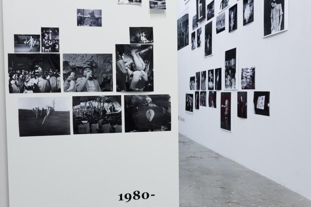Mitsutoshi Hanaga Archives Project @ Aoyamameguro_19_s