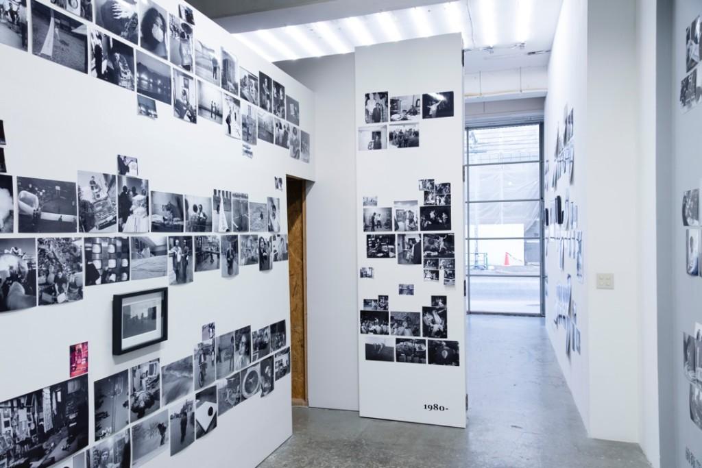Mitsutoshi Hanaga Archives Project @ Aoyamameguro_20_s