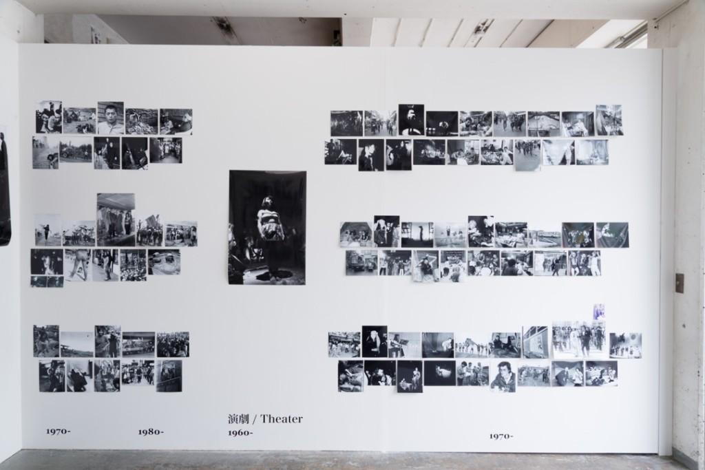 Mitsutoshi Hanaga Archives Project @ Aoyamameguro_23_s