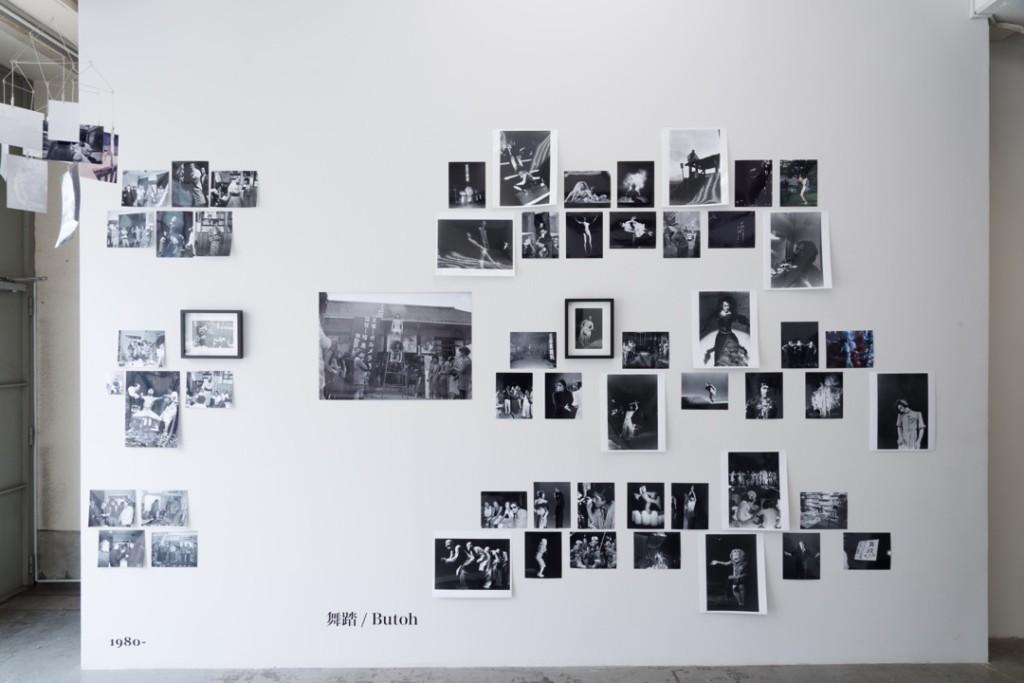 Mitsutoshi Hanaga Archives Project @ Aoyamameguro_24_s