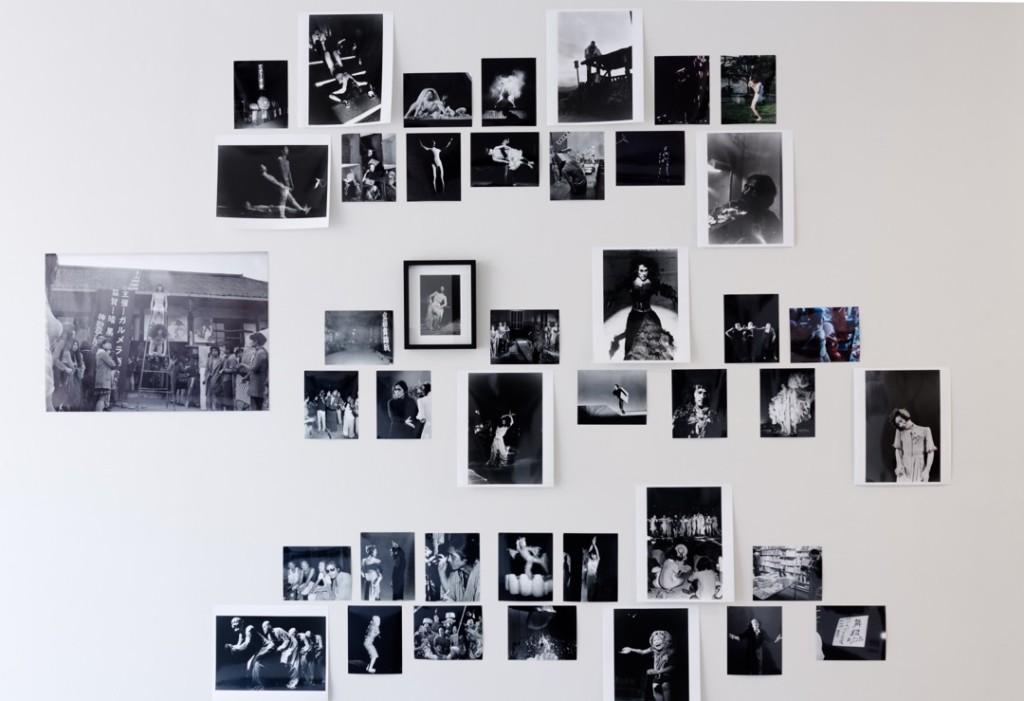 Mitsutoshi Hanaga Archives Project @ Aoyamameguro_32_s