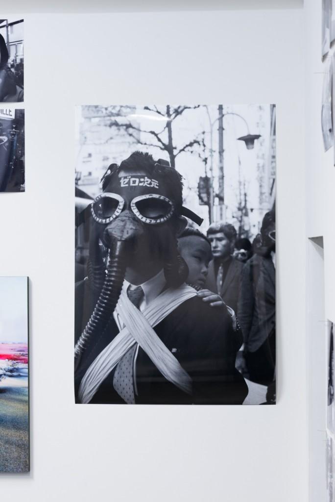 Mitsutoshi Hanaga Archives Project @ Aoyamameguro_35_s