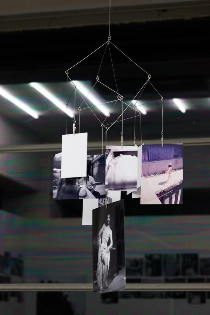Mitsutoshi Hanaga Archives Project @ Aoyamameguro_38_s
