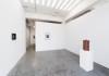 Installation view, Fabio Mauri : EBREA