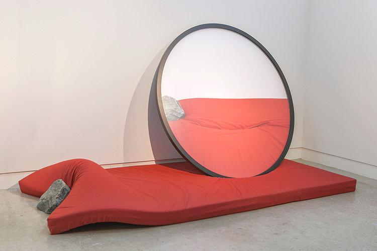 """磯谷 博史 参加:""""Transitional"""" An exhibition curated by the Mori Art Museum (ASIA NOW 2018 Special Project、パリ)"""