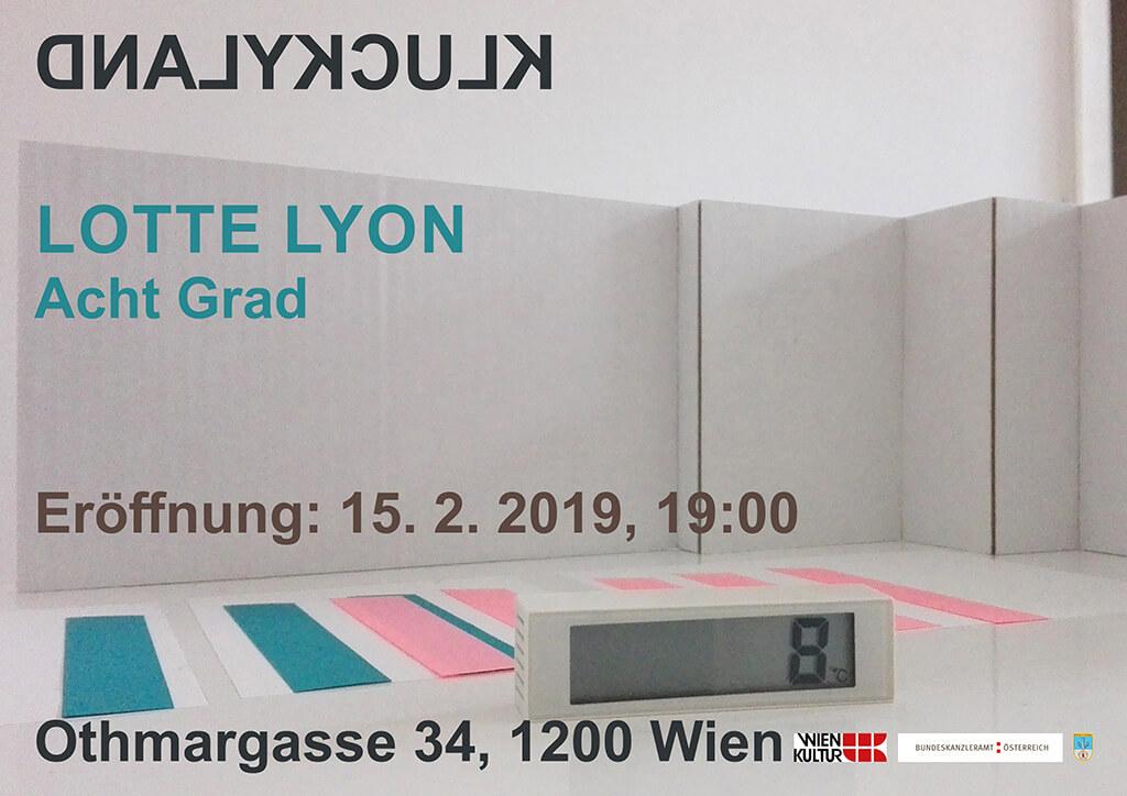 ロッテ・ライオン:Acht Grad(KLUCKYLAND、ウィーン)