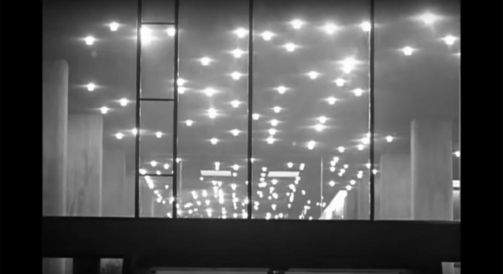 Hiroaki Morita: End of Light (See Saw gallery + hibit, Aichi)