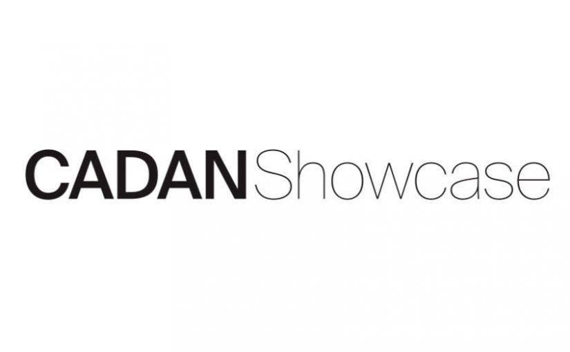 佐藤 純也・五月女 哲平 参加: CADAN Showcase03
